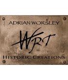 Histroic Creations web